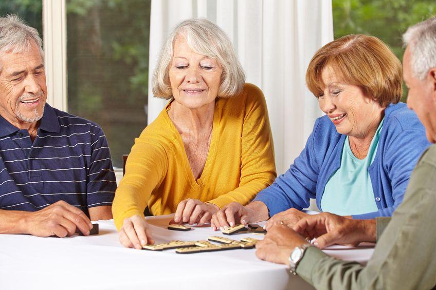 Seniors Activities